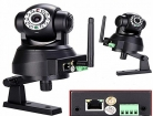 Camera IP Ivatech