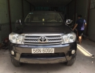 Bán Xe Toyota Fortuner 2.7V 4x4AT 2009 - 665tr